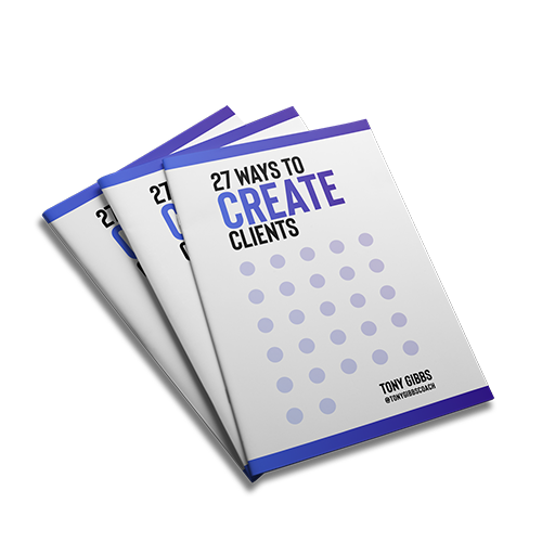 27 Ways To Create Clients Visual