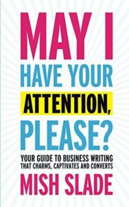 May I Have Your Attention Please? book cover