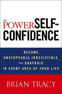 The Power Of Self Confidence Book Cover